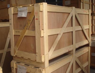 内蒙古木箱包装